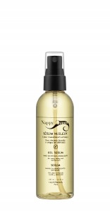 serum huileux nappy queen