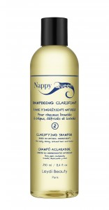 shampoing clarifiant nappy queen