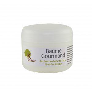 baume gourmand kalia nature