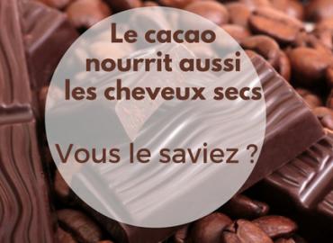 Le beurre de cacao | Nourrissant et anti cellulite