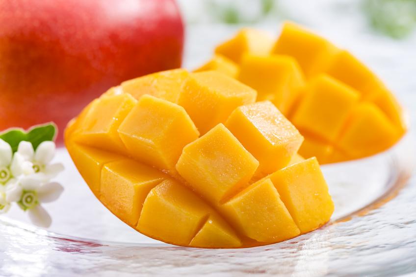 les bienfaits du beurre de mangue