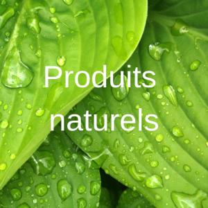 produits naturels cheveux bouclés