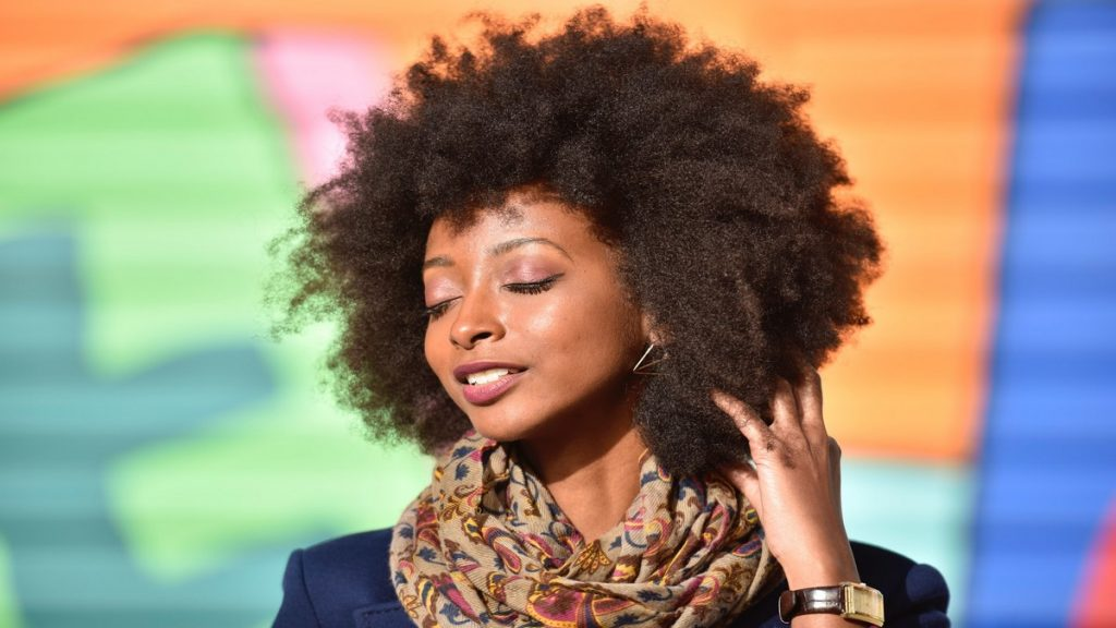 soin indispensable routine cheveux crepus afro curls essentielle