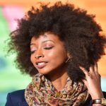 soin indispensable routine cheveux crepus afro curls essentielle