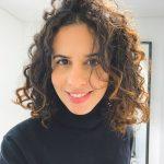 routine capillair de Linda Chibani on hair podcast