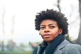 idees de coiffures pour proteger les cheveux crepus en hiver